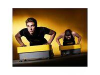 "Bodycore ""the Studio"" Vibrating Training platform"