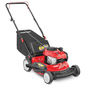 Looking for unwanted lawn equipment  (Can pick up)