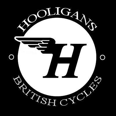 HOOLIGANS BRITISH CYCLES