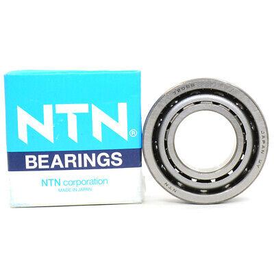 Ntn 7917c Single Angular Contact Ball Bearings 85x120x18mm