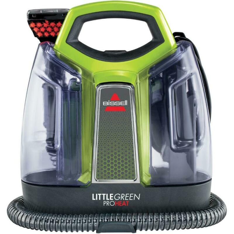 SpotClean Steam Extractor, with Heat