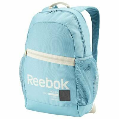 NEW Reebok Style Active Foundation Backpack Mineral Mist Blue Color w/ Tags NWT - Active Mineral Foundation