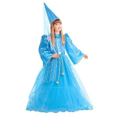 STÜM # Karneval Mädchen Feen Elfen Kostüm Märchen Prinzessin (Fee Kostüme Kinder)