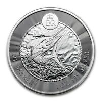 Isola Cayman 1 Dollaro Argento 1 Oncia Il Marlin 2017 - 1 Oz Silver Coin - isola - ebay.it