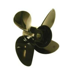 NEW Turning Point Propeller, 14.5 x 17 4 Blade Aluminium South Nowra Nowra-Bomaderry Preview