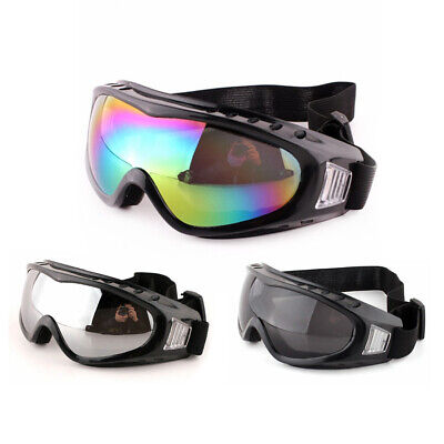 Kids Ski Goggles Anti Fog UV Windproof Snow Snowboard Cycling Sunglasses (Childrens Ski Sunglasses)