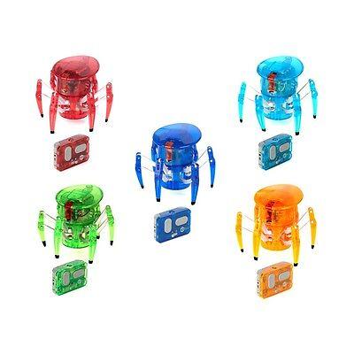 New Hexbug Spider KIds Children Robot Toy Battery Hexbugs