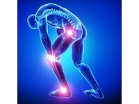 Physiotherapy / Sports Therapy - Mobile & Clinic Based