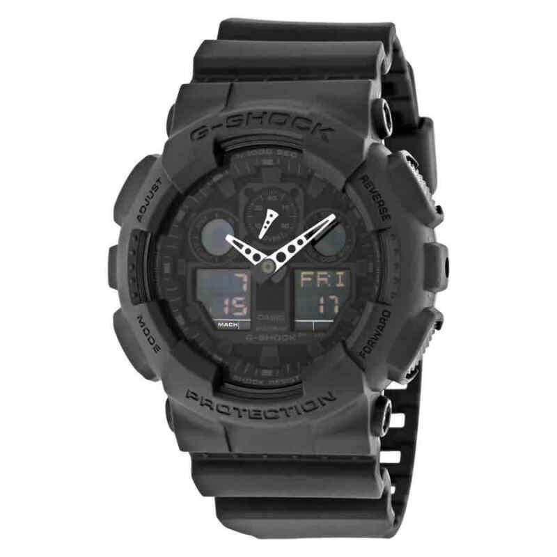 Casio-G-Shock-Classic-Series-Analog-Digital-Black-Dial-Men-Watch-GA100-1A1CR