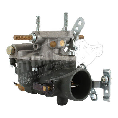 New Zenith Style Replacement Carburetor For Massey Ferguson Te20 To20 To30