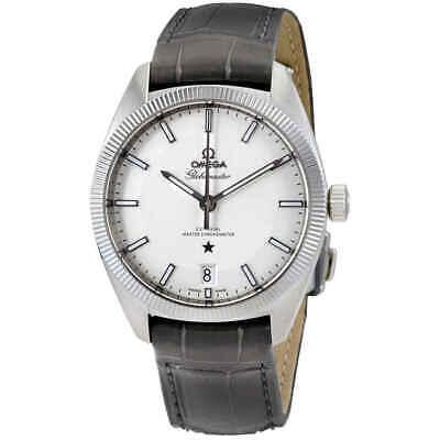 Omega Constellation Globemaster Automatic Men's Watch 13033392102001