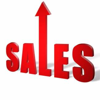 Does your business need More Sales?