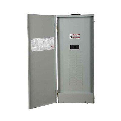 Eaton 200 Amp Br Outdoor Meter Breaker Value Pack Br3040b200rv
