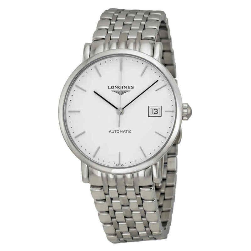 Longines Elegant Collection Automatic Men Watch L48104126