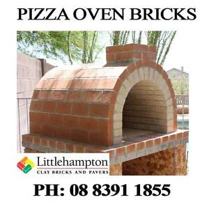Pizza Oven Bricks  (Fire Bricks) - Made in SA, Highest Quality Adelaide CBD Adelaide City Preview
