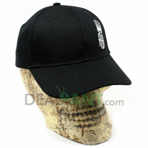 ALEC BRADLEY CIGAR EMBROIDERED ADJUSTABLE CAP HAT