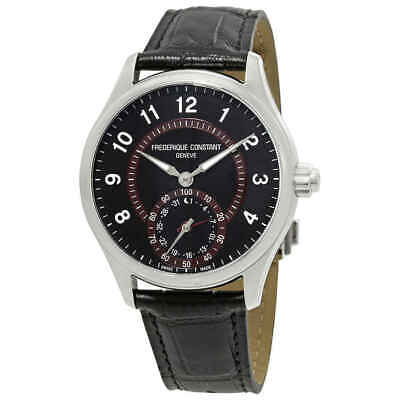Frederique Constant Horological Smartwatch Men's Watch FC-285BBR5B6