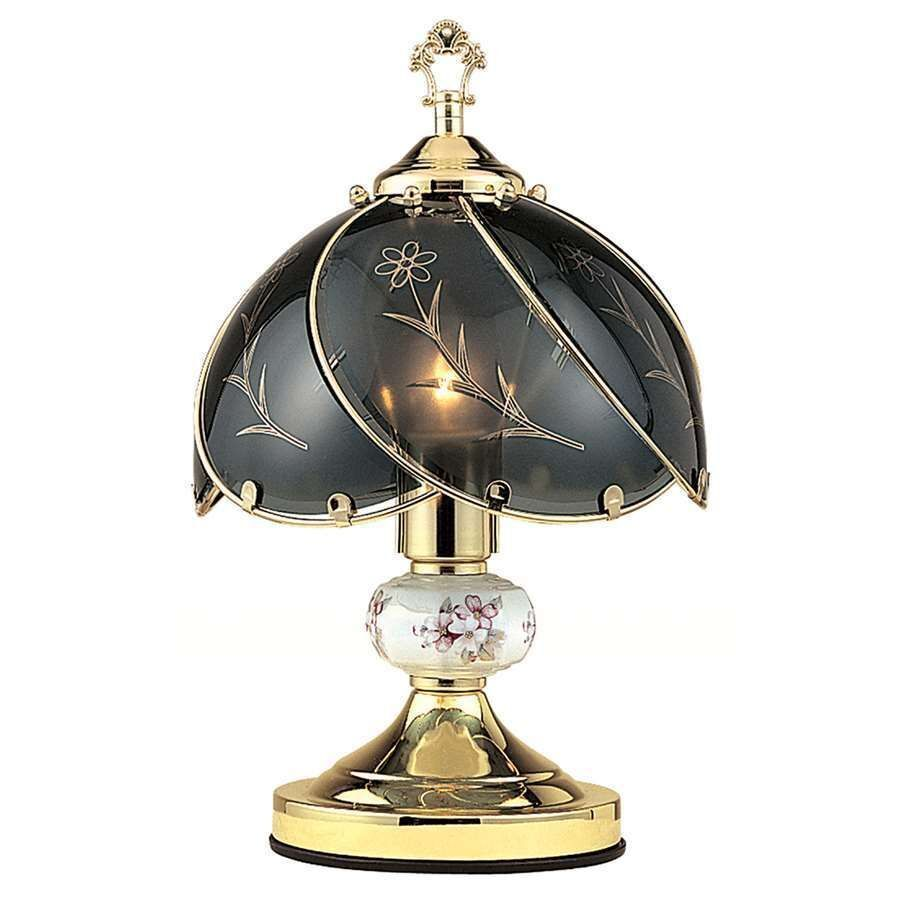 top 7 ore international touch lamps ebay. Black Bedroom Furniture Sets. Home Design Ideas