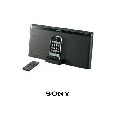 Sony Altavoz Base IPod RDPX50IP