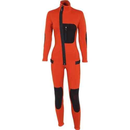 Splav Womens Coverall 22** Polartec Power Stretch Pro Sz Warm Suit Underwear