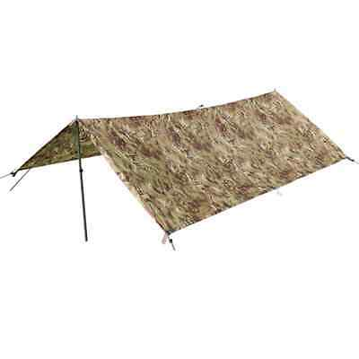 GENUINE BRITISH ARMY BASHA TARP SHELTER SHEET MTP CAMO MULTICAM NEW