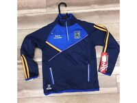 Tipperary half zip, youth size 10-11. £30