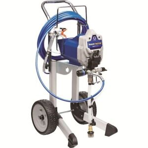 Graco Magnum Pro Lts190 True Airless Paint Sprayer 17h206
