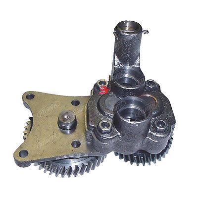 Oil Pump Caseih Tractors D155 D179 Engine