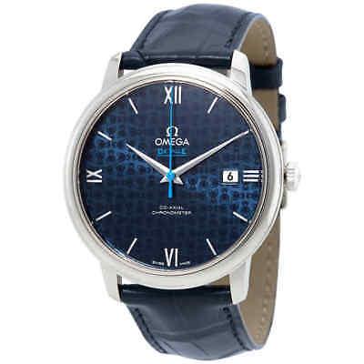 Omega De Ville Automatic Men's Watch 424.13.40.20.03.003