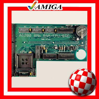 Деталь Commodore AMIGA 1200 M-TEC 1200