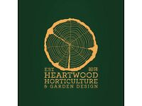 Heartwood Horticulture Garden Care & Design