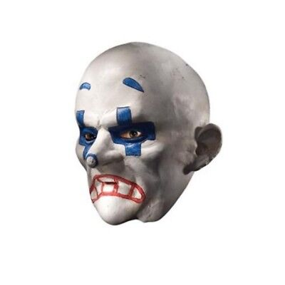 The Dark Knight Clown Batman Joker Ufer Robbery - Dark Knight Joker Masken
