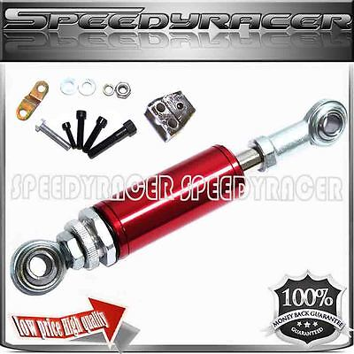 For 03-08 EMUSA 350Z G35 SOLID ENGINE MOTOR TORQUE DAMPER MOTOR MOUNT SUPPORTS