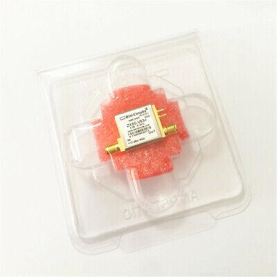 Mini-circuits Zx60-v63 High Gain High Ip3 Wideband Amplifier 0.05 To 6 Ghz 50