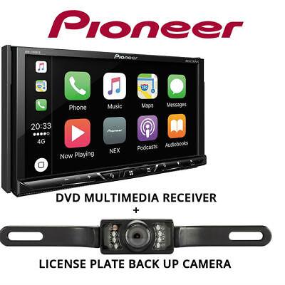 Pioneer AVH-2300NEX 7