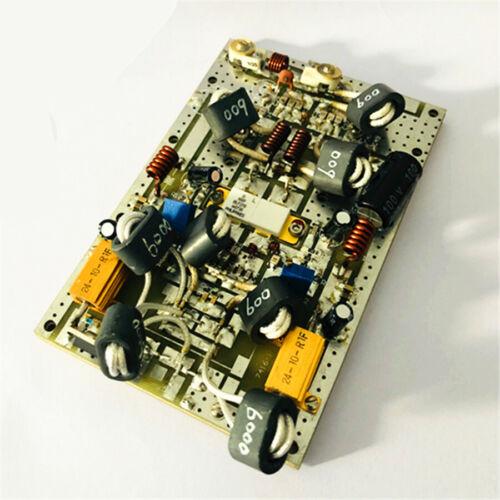 300W VHF Broadcast transmitters POWER AMPLIFIER BOARD for Power LDMOS BLF278