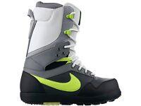 BNIB Nike snowboard boots Zoom Force / Kaiju / DK ( sizes 3 / 5 / 5.5 / 6 )