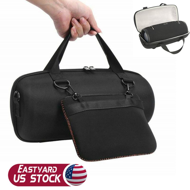 Hard Cover Case Portable Travel Bag For JBL Extreme 2 Blueto
