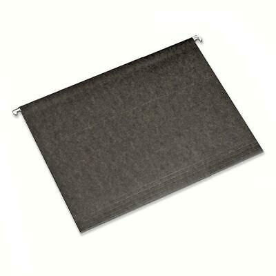 Hanging File Folder Legal Size 15 Cut Top Tabs Green