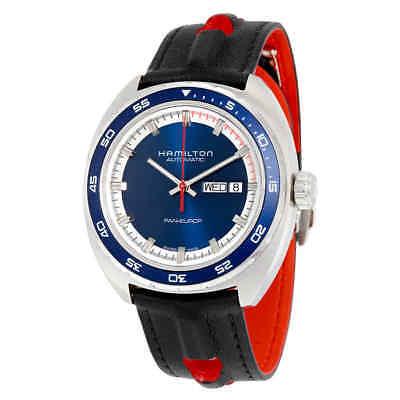 Hamilton Pan Europ Day-Date Automatic Men's Watch H35405741