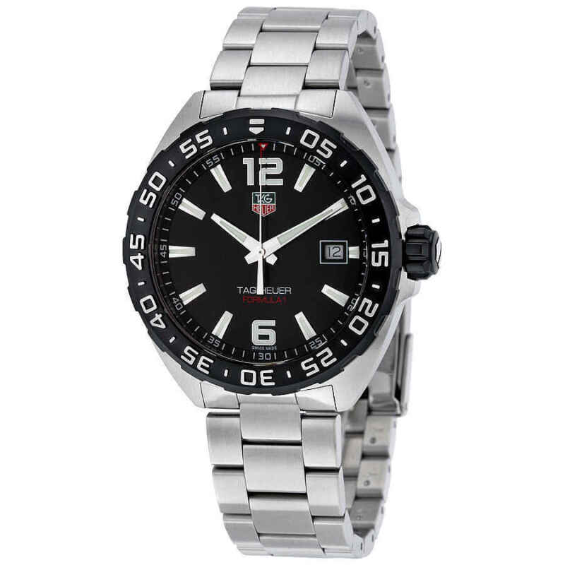 Tag-Heuer-Formula-1-Black-Dial-Men-Watch-WAZ1110.BA0875