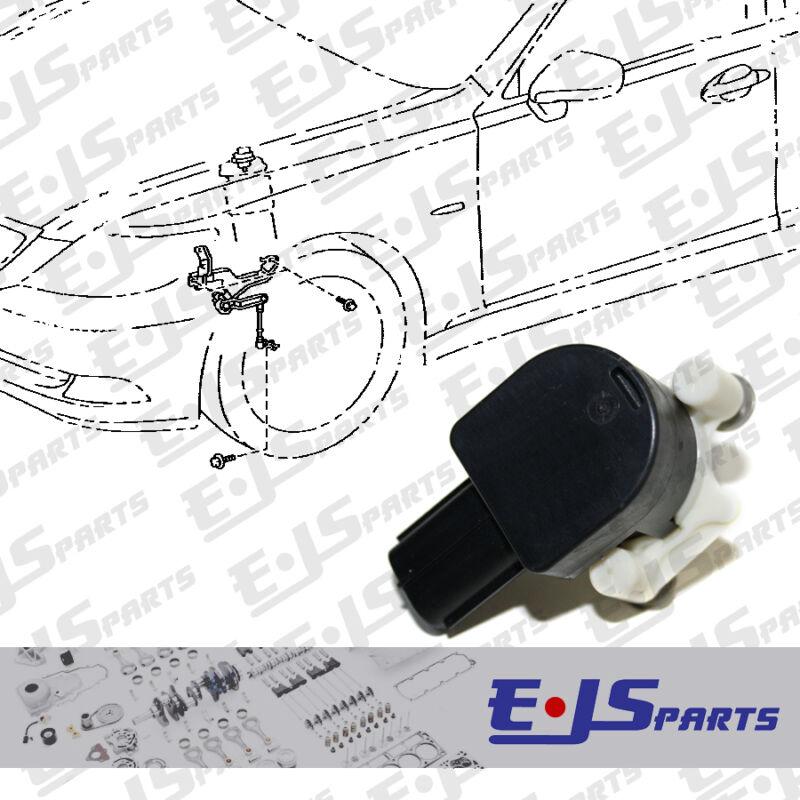 New Genuine Front Left Suspension Height Sensor for Lexus LS460 2006 - 2012