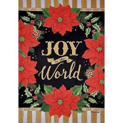 JOY TO THE WORLD 28