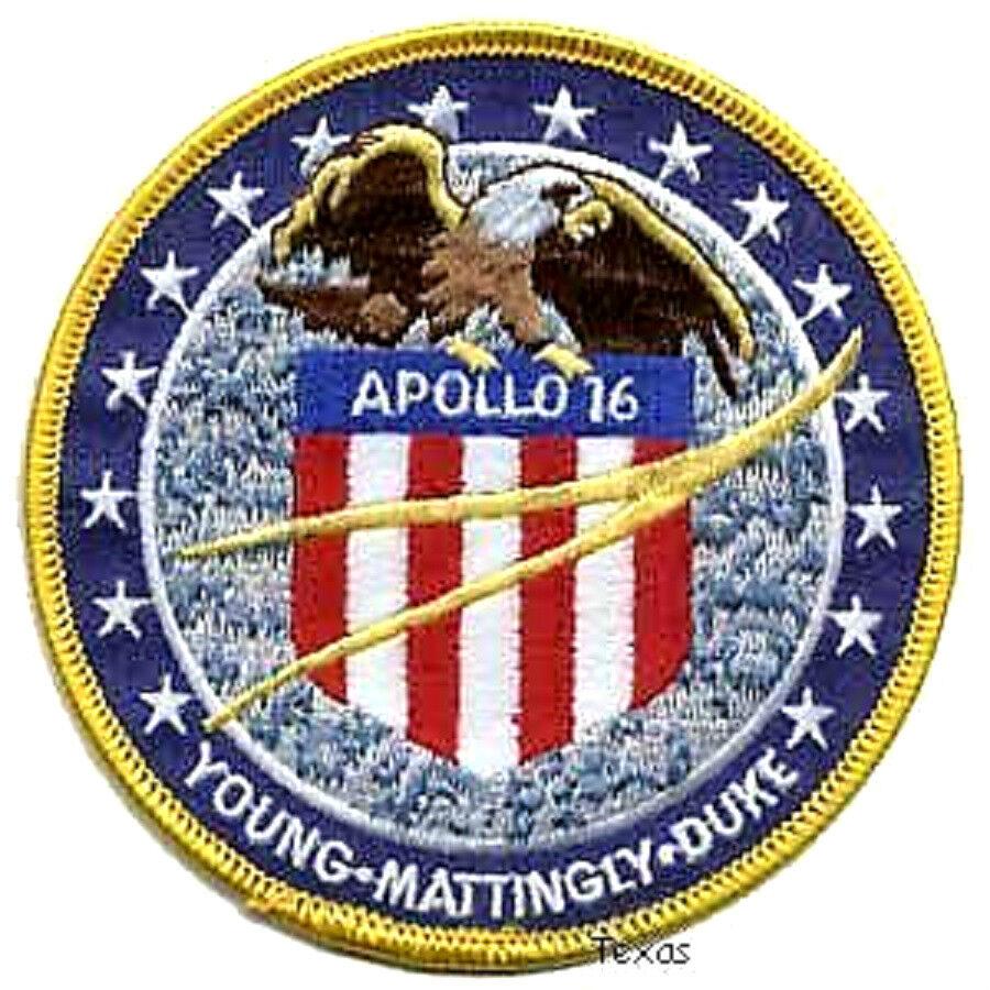 apollo space badges - photo #10