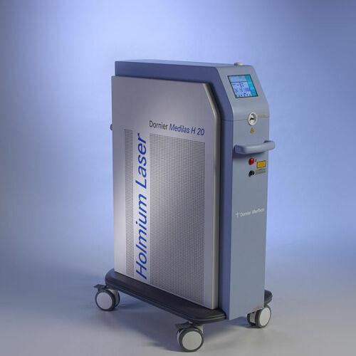 DORNIER Medilas H 20 Laser - Holmium Laser