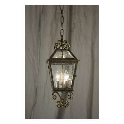 2nd Ave Lighting Corinna Custom Hanging Lantern - 9