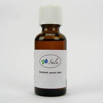 (17,63/100ml) Sala Jasmin Parfümöl Parfumöl Aromaöl Duftöl Jasminöl 30 ml