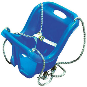Hills-Compatible-Support-Swing-BLUE-NEW-Replacement-Swing-Set-Spare-Parts