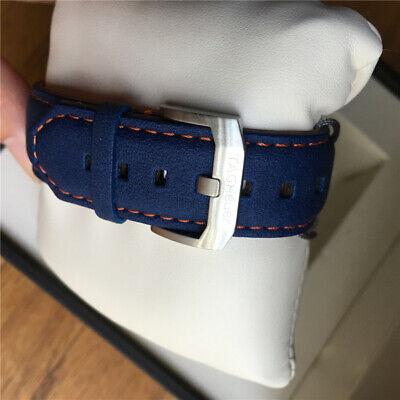 metal fidget spinner triple pin blue painting