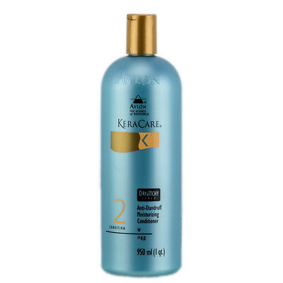 KeraCare Dry & Itchy Scalp Conditioner